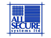 All Secure Systems Ltd Logo