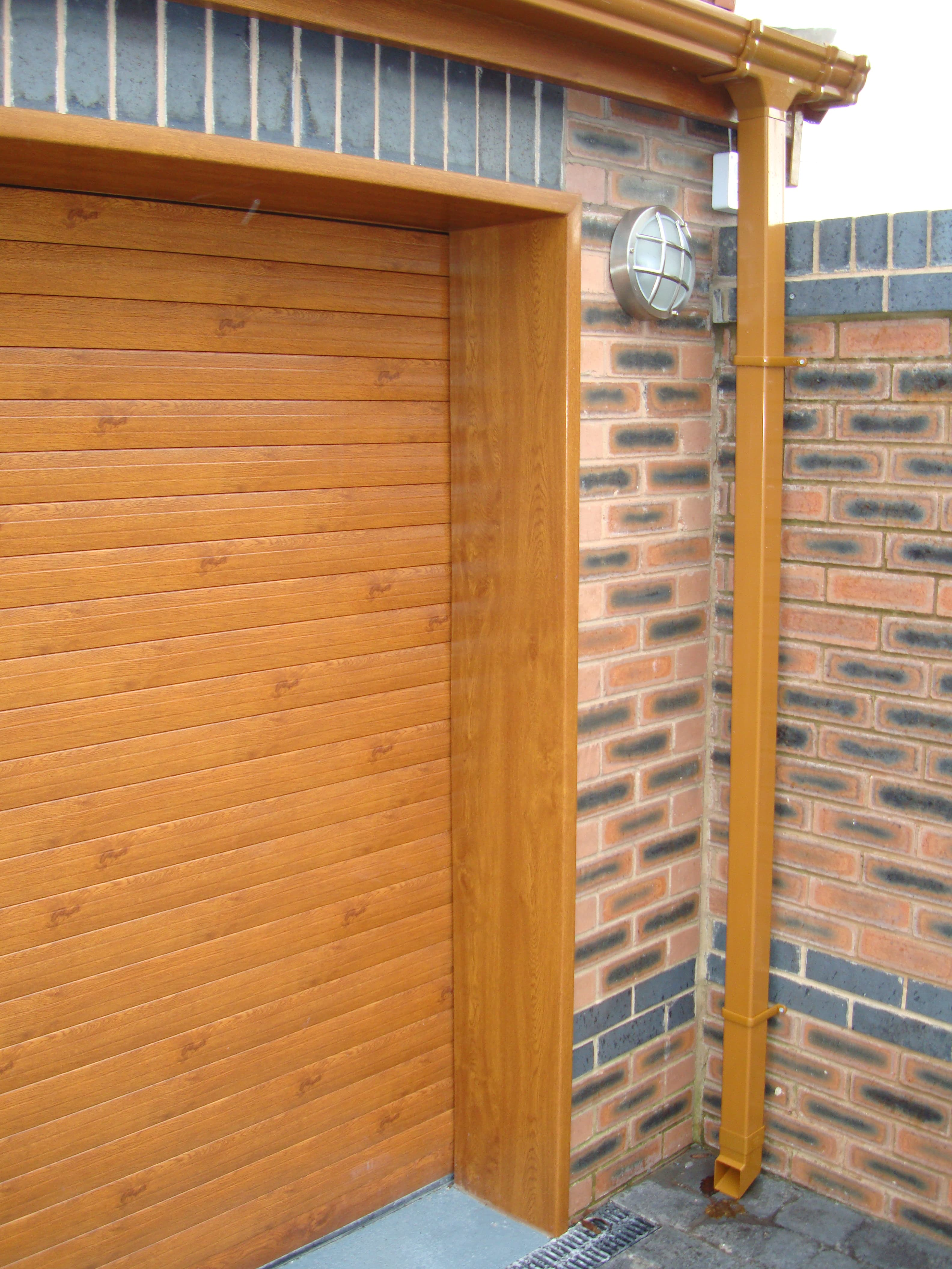 Secure Garage Doors Liverpool Wirral Amp Warrington All