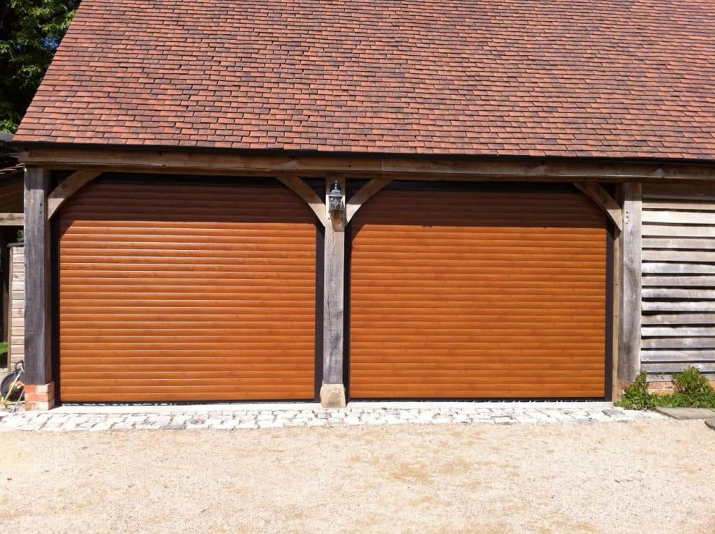 Roller Garage Doors Liverpool Wirral Warrington All