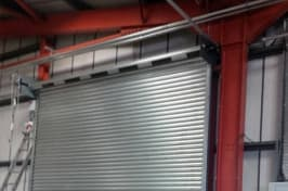insulated shutters inside